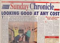 The Sunday Chronicle